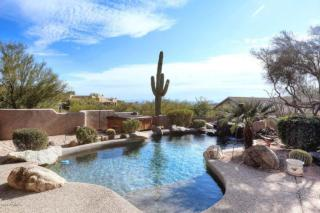 15609 N Sunridge Dr, Fountain Hills, AZ 85268