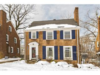 3646 Tolland Road, Shaker Heights OH