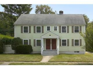 31 Cushing Ave, Belmont, MA 02478