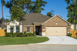 Chase Run by LGI Homes