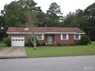 1709 Edgewood Drive, Elizabeth City NC