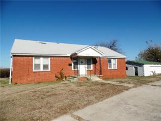 935 East Hill Street, Oklahoma City OK