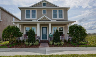 The Highlands at Summerlake Groves by K Hovnanian Homes