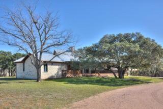 87 T Bar J Ranch Rd, Willow City, TX 78675