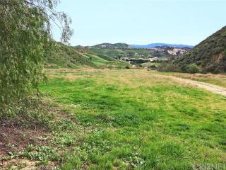 Vacant Land, Saugus CA