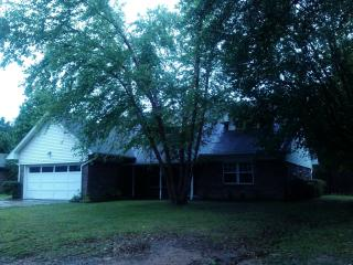 10112 Meandering Way, Fort Smith, AR 72903