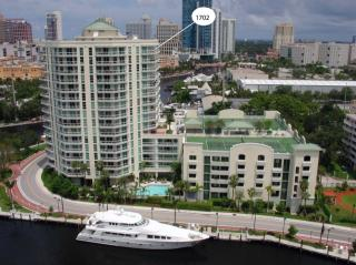 401 SW 4th Ave #1702, Fort Lauderdale, FL 33315