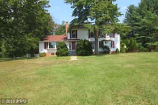 21911 Whites Ferry Road, Dickerson MD