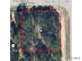 2786 West Buccaneer Lane, Citrus Springs FL