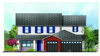 Quail Run by Glenbriar Homes, LLC