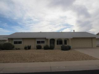 9715 W Forrester Dr, Sun City, AZ 85351