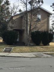 3101 Oliver St, Fort Wayne, IN 46806