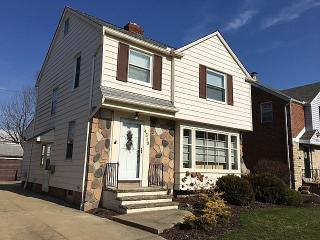 Address Not Disclosed, Cleveland, OH 44118