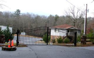 526 Red Bush School Rd, Blue Ridge, GA 30513