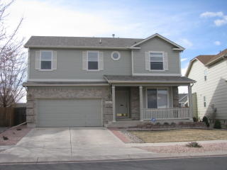4851 Tawny Ridge Dr, Colorado Springs, CO 80916