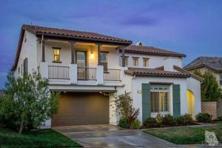14058 Eaton Hollow Avenue, Moorpark CA