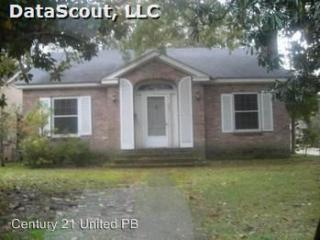 1811 S Beech St, Pine Bluff, AR 71601