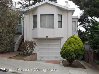 622 Edna St, San Francisco, CA 94127