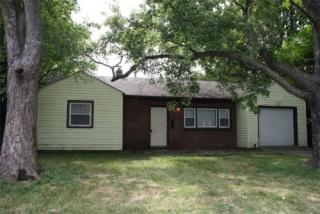 2342 N Sheridan Ave, Indianapolis, IN 46219