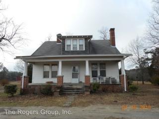 660 Bobbitt Rd, Kittrell, NC 27544