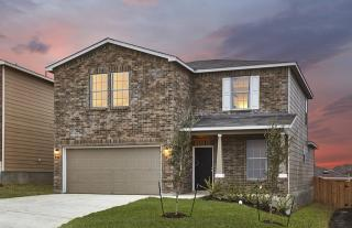 Silver Canyon by Centex Homes