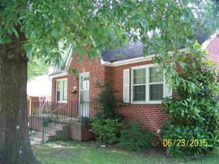 525 Arlington Avenue, Jackson TN