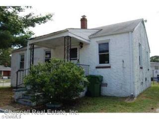 100 N 21st Ave, Hopewell, VA 23860