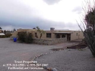 5105 Tellbrook Ct, Las Cruces, NM 88011