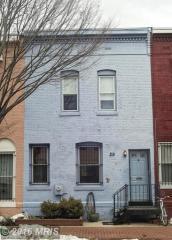 29 Bates Street Northwest, Washington DC