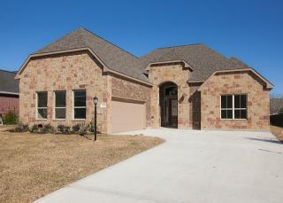 123 Hillsborough Drive West, Montgomery TX