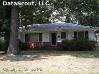 1415 W 32nd Ave, Pine Bluff, AR 71603