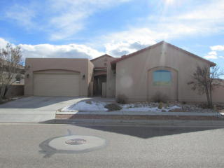 2600 La Luz Circle Northeast, Rio Rancho NM