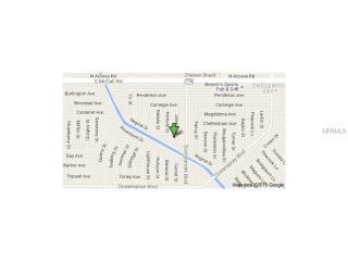 7107 Janette Street, Englewood FL