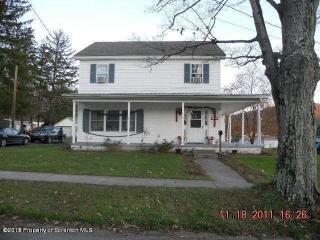 22 Redfield St, Tunkhannock, PA 18657