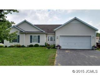 941 South Grange Hall Road, Hanover IN