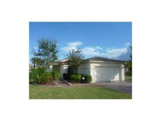 12492 Southwest 45th Drive, Miramar FL
