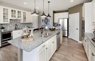 Atwater Ranches by Pulte Homes