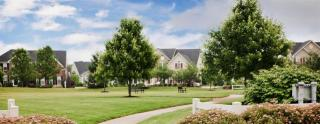 Cobblestone Park by Ryan Homes