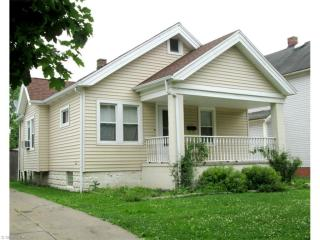 3725 West 139th Street, Cleveland OH