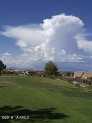 Golf Course Cart Path, Corona de Tucson AZ
