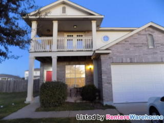 12741 William Harrison St, Manor, TX 78653