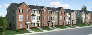 Highview at Souderton by Ryan Homes