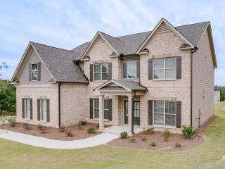 Great River at Tribble Mill by SR Homes