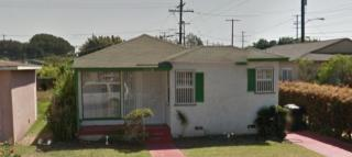 1118 East 87th Place, Los Angeles CA