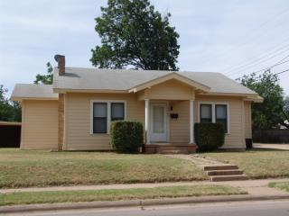 1825 N 10th St, Abilene, TX 79603