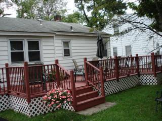 163 Cottage Ave, Albany, NY 12203