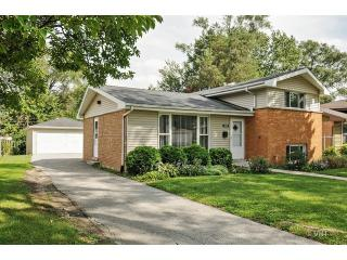 333 Serena Drive, Chicago Heights IL