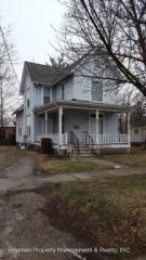 1331 S Jackson St, Auburn, IN 46706