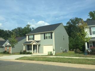 7744 Ponderosa Pine Ln, Charlotte, NC 28215
