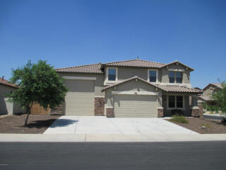 18608 W North Ln, Waddell, AZ 85355